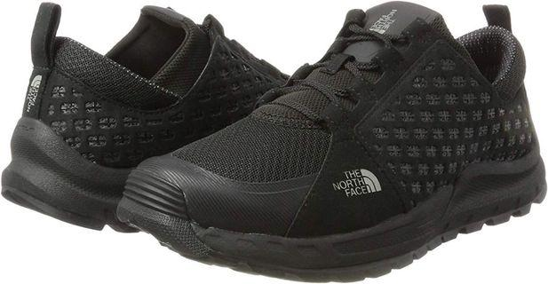 North Face Mountain Sneakers Men size 42