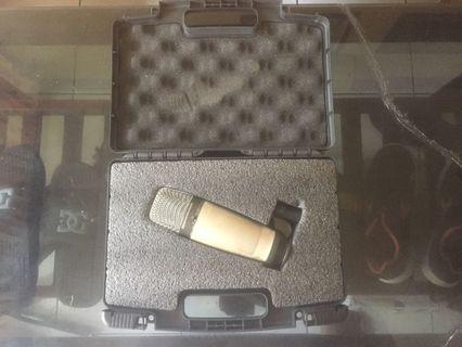 Samsons mic condensor c03