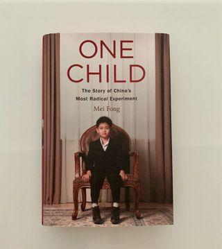 One Child - Mei Fong
