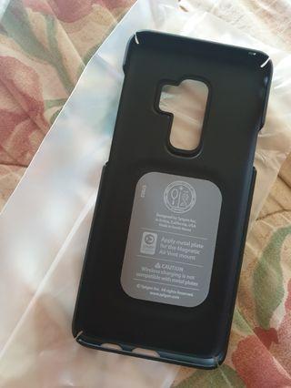 Samsung S9 plus Spigen Case Slim
