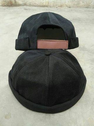MIKI HAT - PECI CAPS