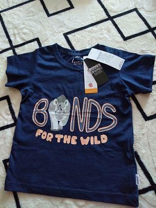 Bonds Tees
