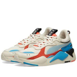 PUMA RS-X REINVENTION WHISPER