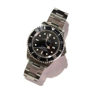 Rolex 16600 Sea Dweller Watch