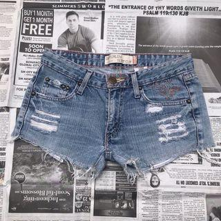 Original Levi's Shorts