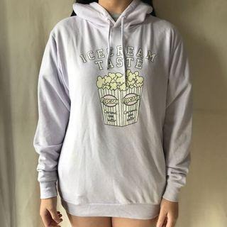 Hoodie Popcorn