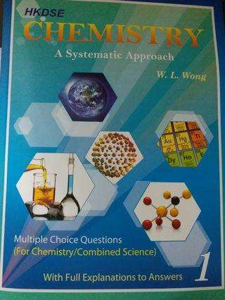 DSE Chemistry A Systematic Approach 1&2