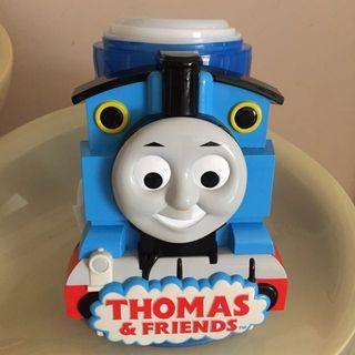 Thomas刨冰器