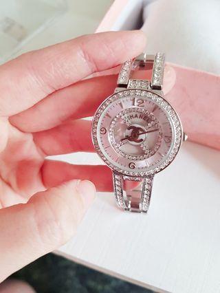 channel手錶