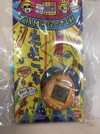Vintage Original Tamagotchi 1996 1997 1998 Toy