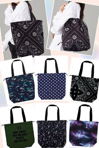 日本 KIU Rain Bag Cover