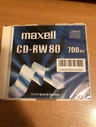 Maxwell cd-we 80 700mb