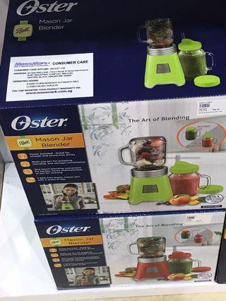 🚚 Brand new Oster blender