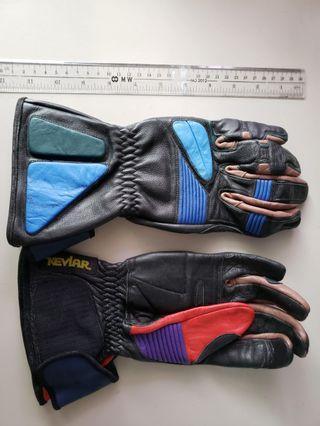 電單車手套(男裝)