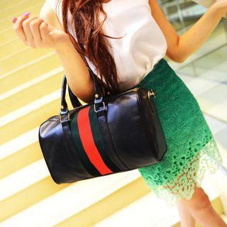 Fashion Bowling Shoulder Bag