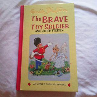 [Enid Blyton] The Brave Toy Soldier and Other Stories