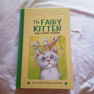 [Enid Blyton] The Fairy Kitten and Other Stories