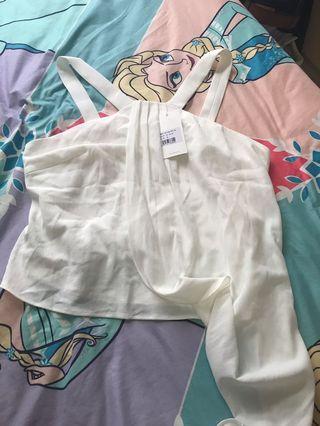 Love bonito white top