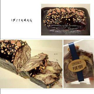 🚚 【五十六巷•刺蝟】巧克力大理石