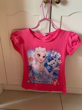 🚚 Elsa 上衣