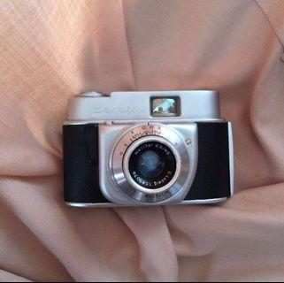 (Now Available) Beier Beirette German Film Camera