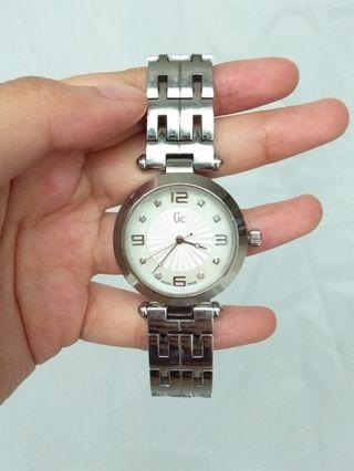 Authentic Guess collection silver