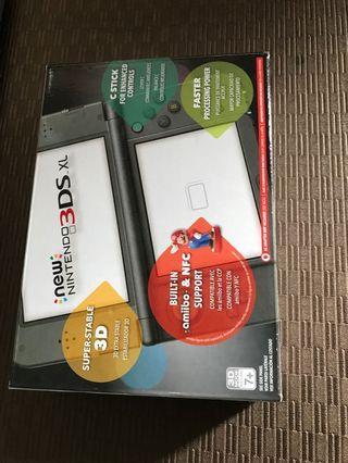 🚚 3DS XL
