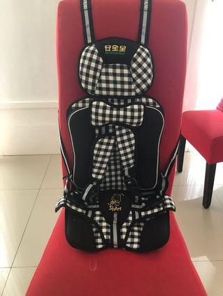Portable Carseat atau portable feeding chair