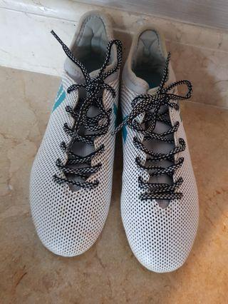 Adidas Techfit football boots Kids