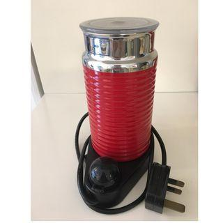 Nespresso Red Milk Frother