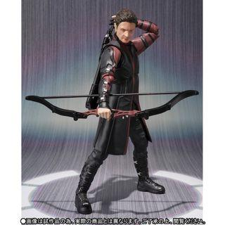 SHF Hawkeye Avengers Hawk Eye