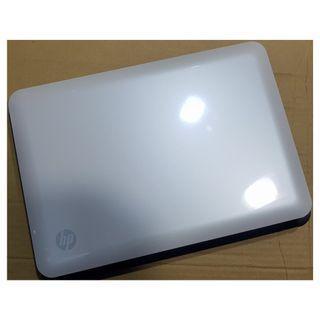🚚 HP Mini 110 雙核心10.1吋小筆電、全新鋰電池、2GB記憶體、250G硬碟、上網、影音、追劇超讚