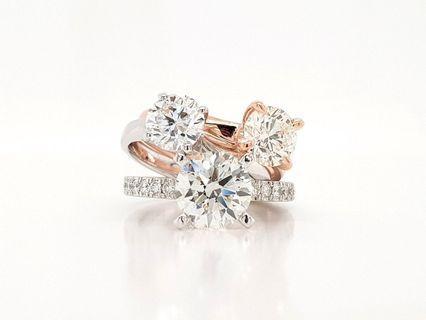 🚚 Fine Custom Diamond Jewellery