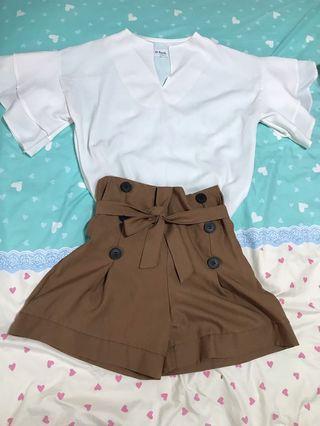 🚚 上衣+褲子