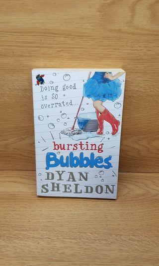 🚚 Bursting Bubbles by Dyan Sheldon