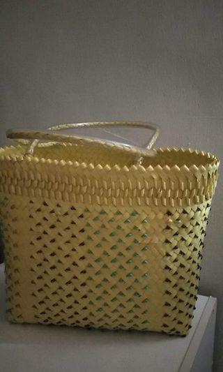 Sarawak basket