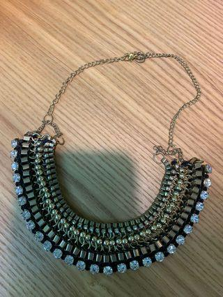 Necklace 100% new