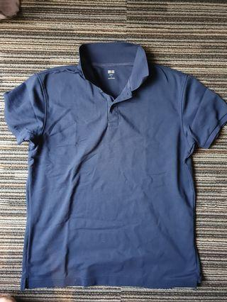 Uniqlo Slim Fit Polo Shirt