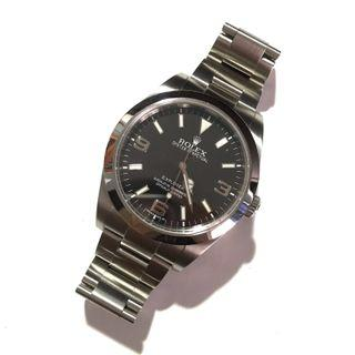 Rolex 214270 Explorer Oyster Perpetual Watch