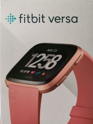 fitbit versa screen protector   Others   Carousell Singapore