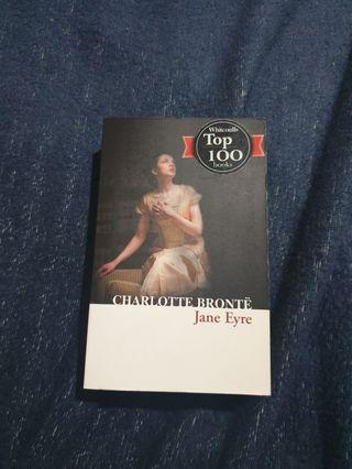 Charlotte Brontë - Jane Austen