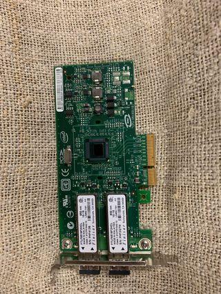 Intel pro/1000 pf dual port
