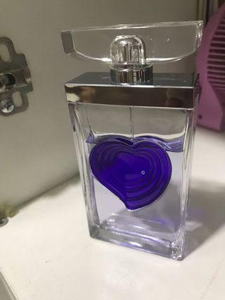 🚚 Eu de perfume Franc Oliver Passion