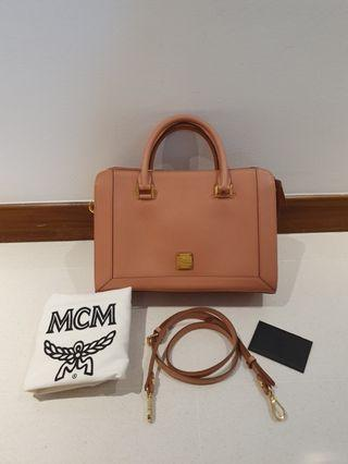 💯 Authentic MCM Bag