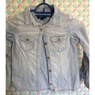 Baby Gap Girl's Jacket