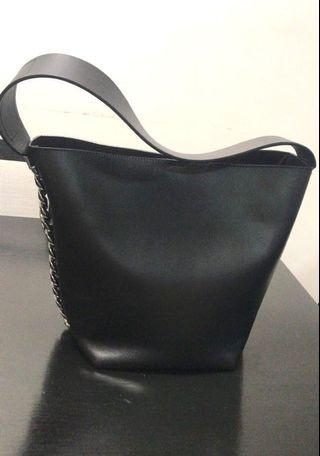 Givenchy style high quality leather shoulder bag