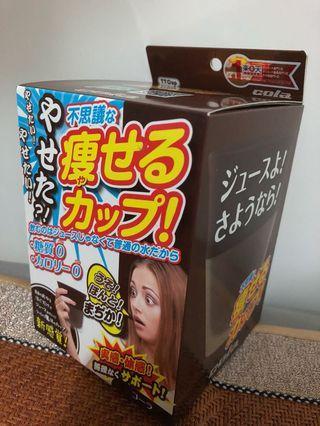 TT Cup (可樂味)全新