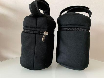 🚚 Tommee Tippee Insulated Bottle Carrier (2 Pk)