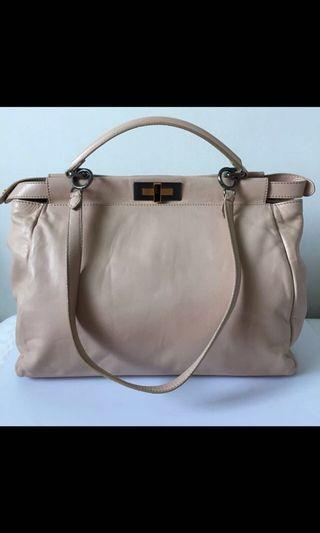 Authentic Fendi Peekaboo (large)