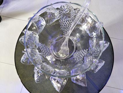 Crystal Bowl